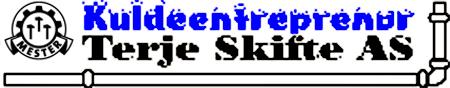 Logo Terje Skifte